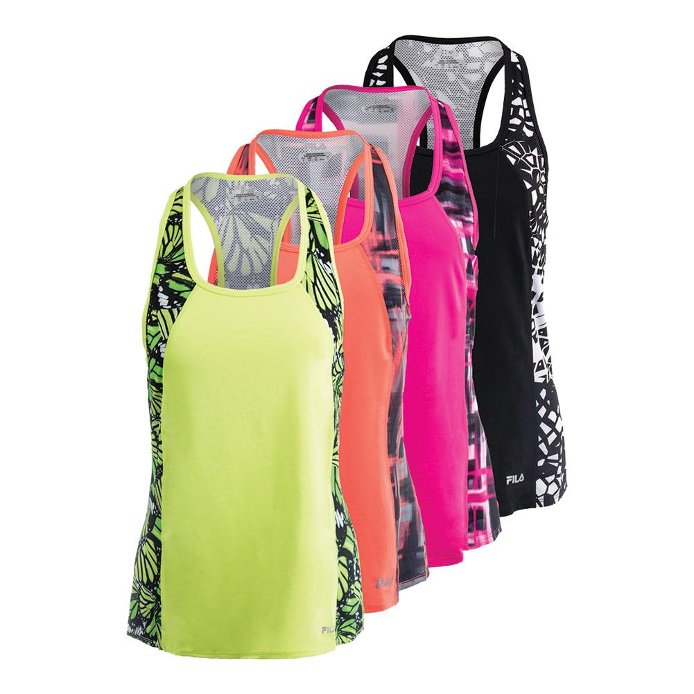 Women's Going Out Singlet