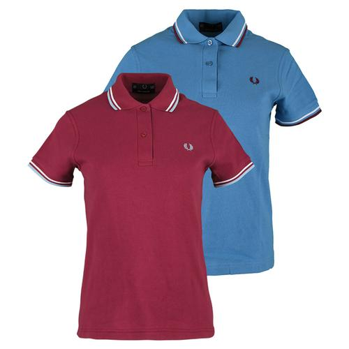 Women's Tennis Polo