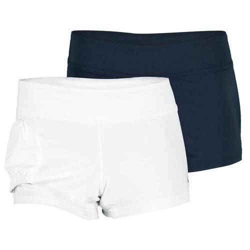 Women's Technical Jersey Tennis Panty