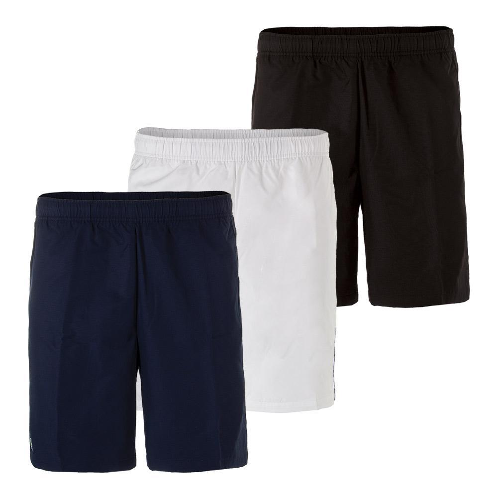 Men's Tafetta Tennis Short