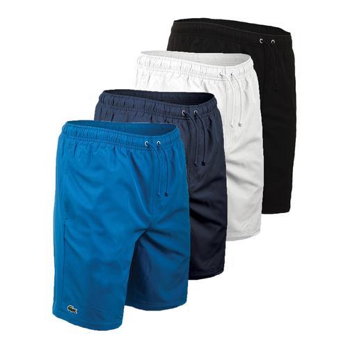 Men's Sport Lined Tennis Short