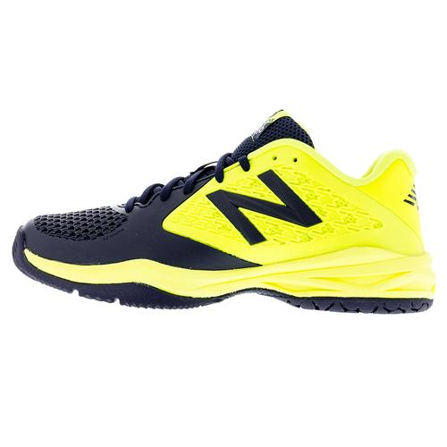 tennis express new balance juniors 996v2 tennis shoes