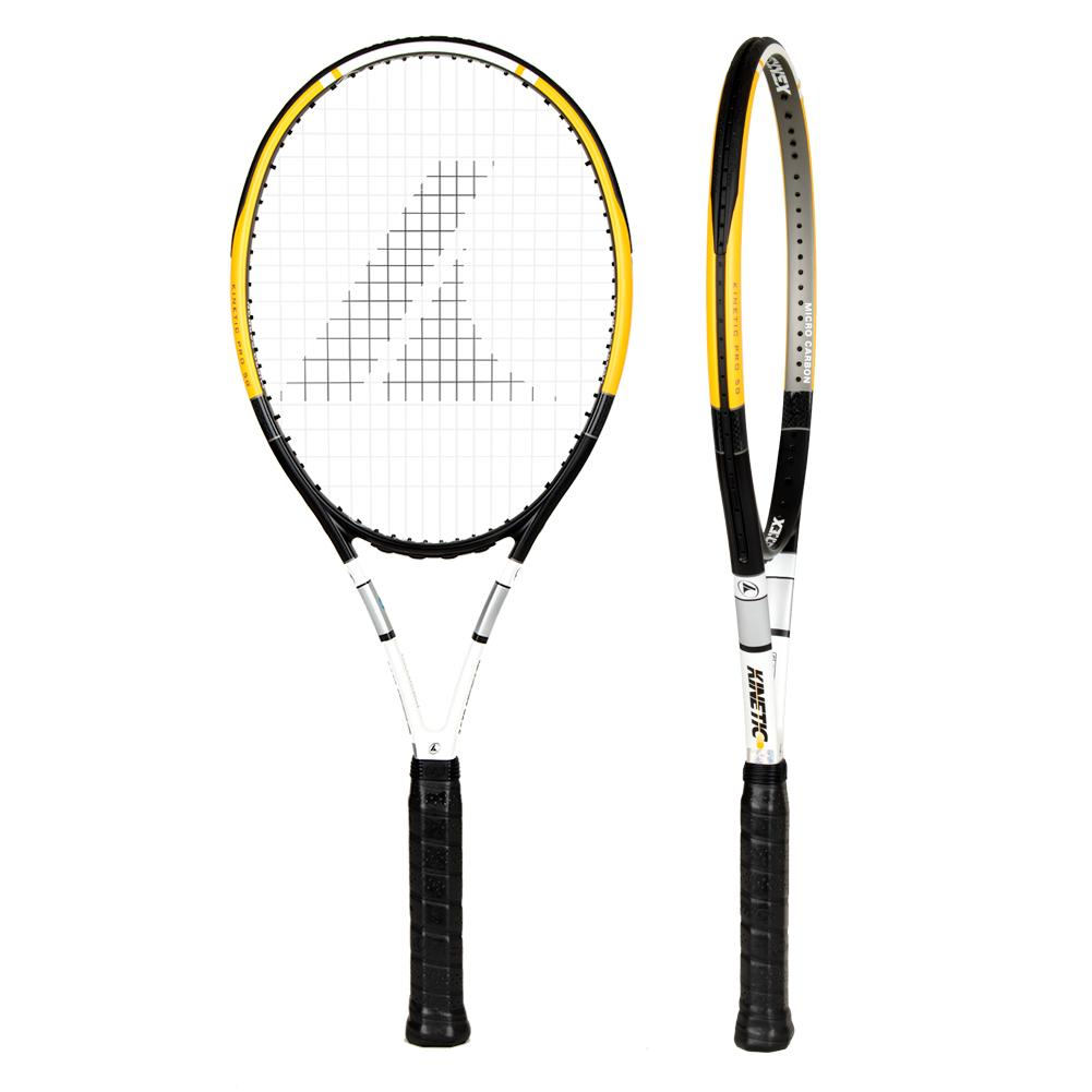 Kinetic Pro 5g Racquets