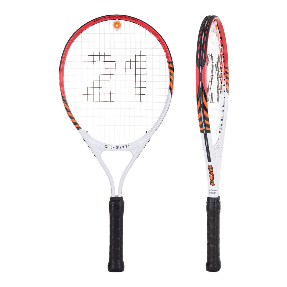 Quick Start 21 Whistler Junior Tennis Racquet