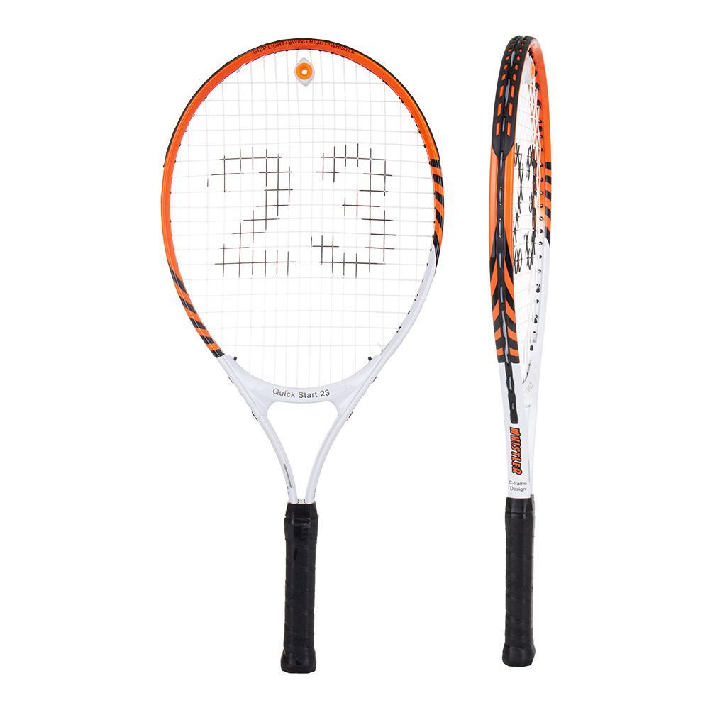 Quick Start 23 Whistler Junior Tennis Racquet