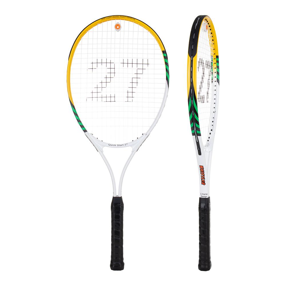 Quick Start 27 Whistler Junior Tennis Racquet