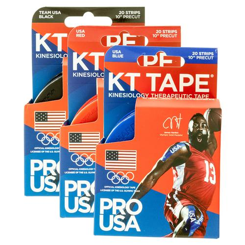 Pro Usa Kinesiology Therapuetic Tape