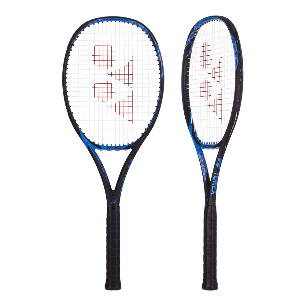 Ezone 98 Plus Tennis Racquet Blue