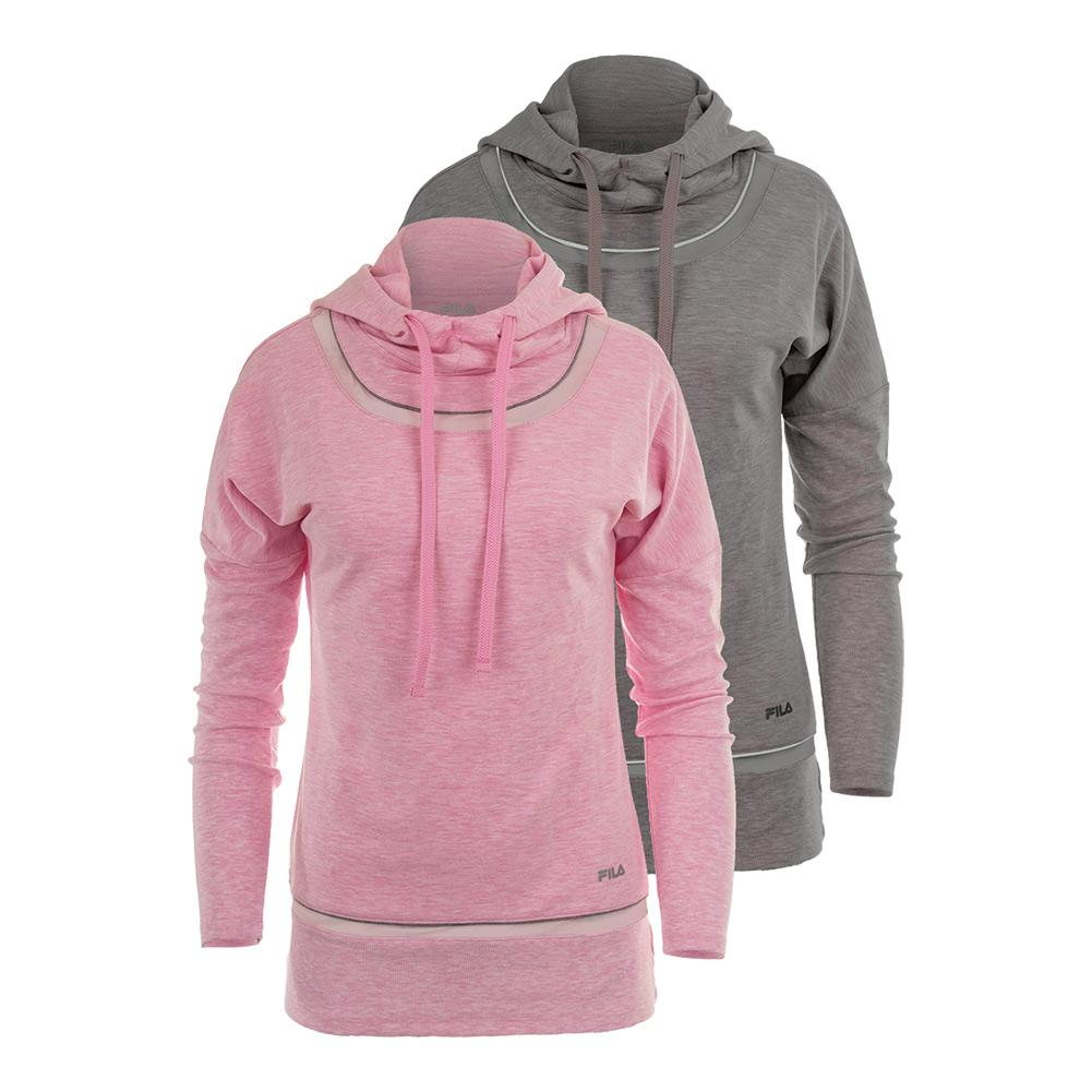 Women's Lux Yoga Pullover