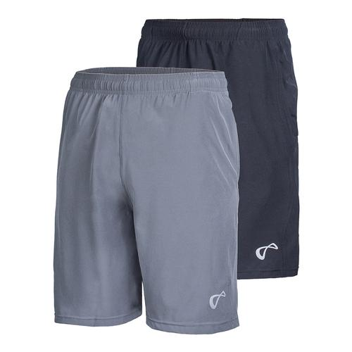 Men's Woven Tennis Short