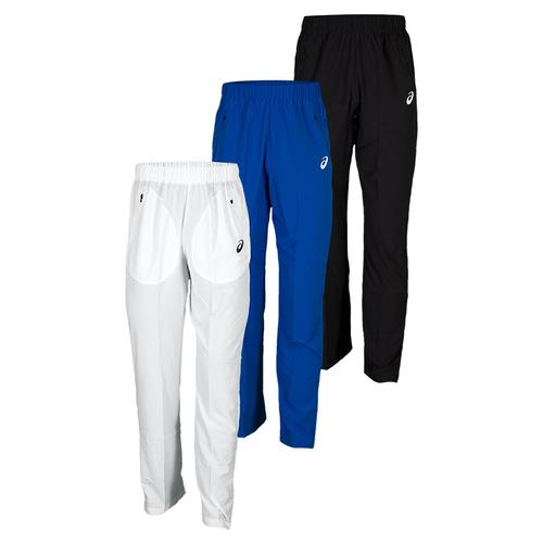 Men's Club Woven Tennis Pant