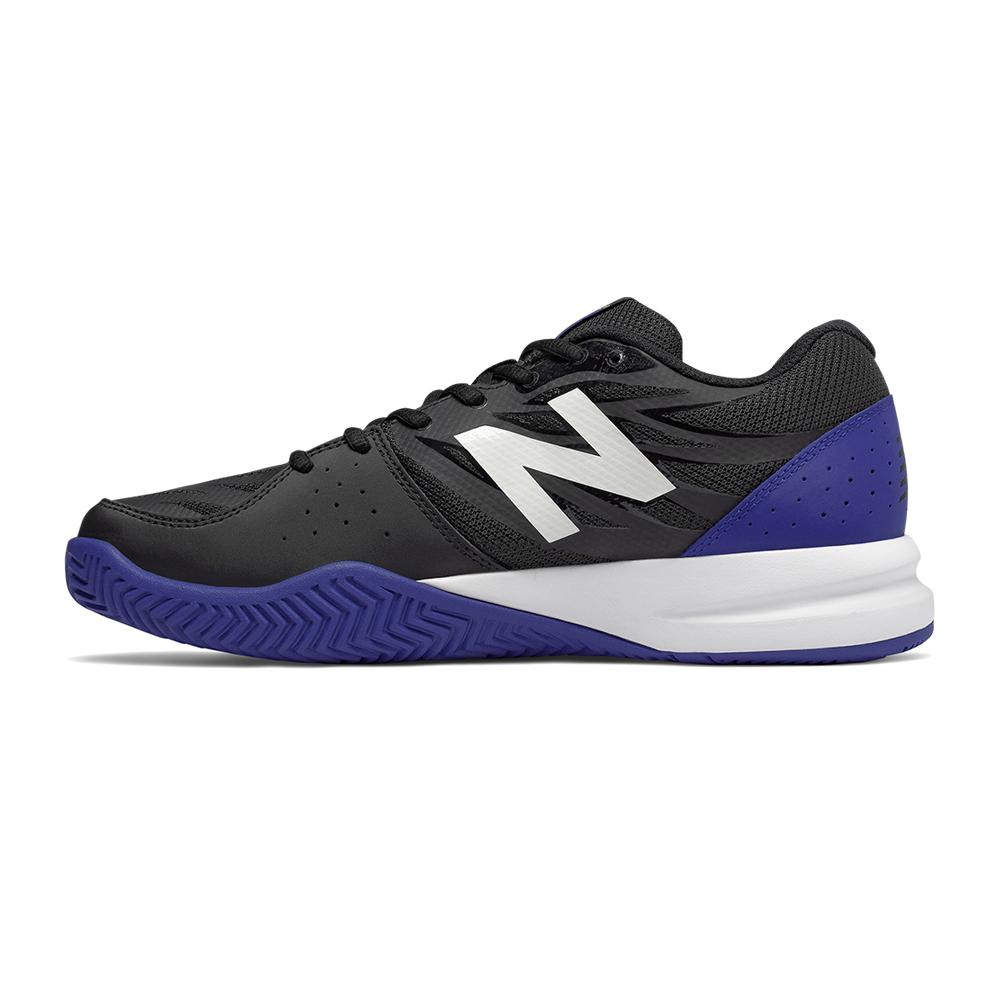 New Balance Gray Shoe Strings
