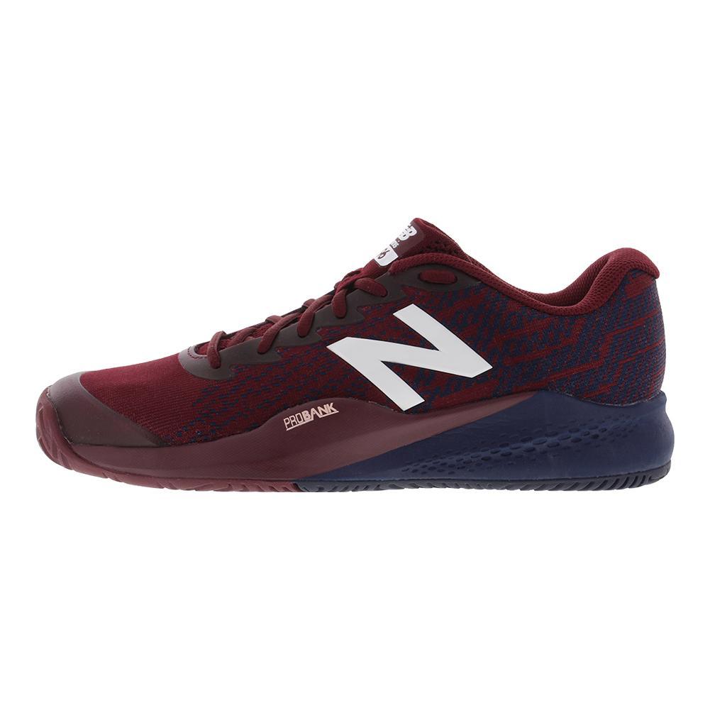 New Balance Open Back Tennis Shoe