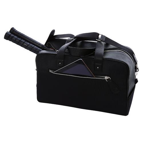 Head Tennis Bag >> Cortiglia Men's Metropolitan Tennis Bag in Black