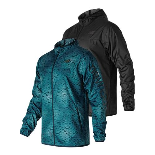 Men's Windcheater Tennis Jacket