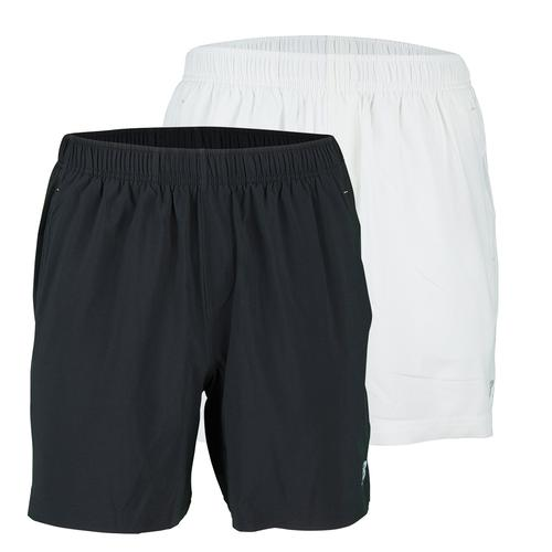 Men's 7 Inch Challenger Tennis Short