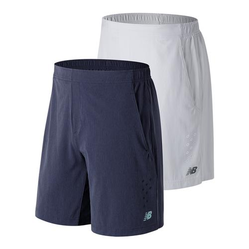 Men's Tournament 9 Inch Tennis Short