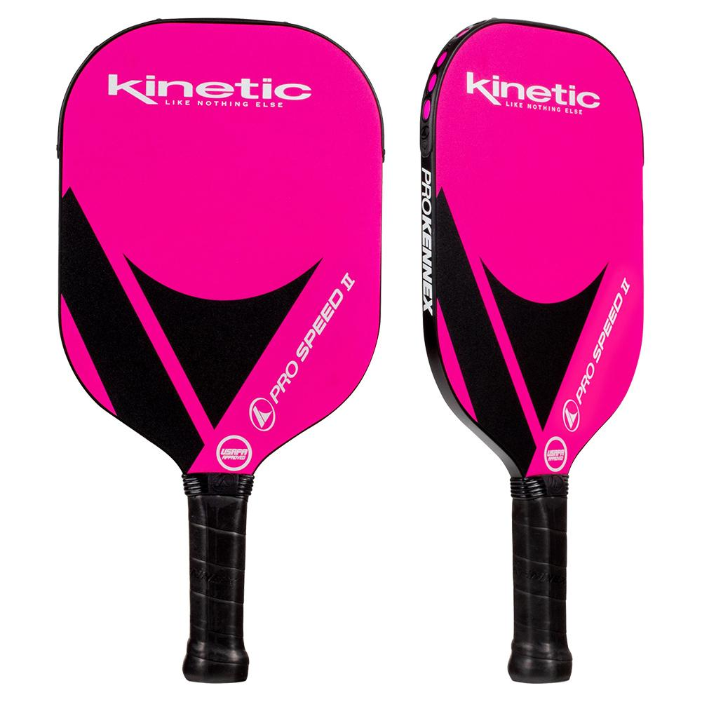 Pro Speed 2.0 Pickleball Paddle Pink