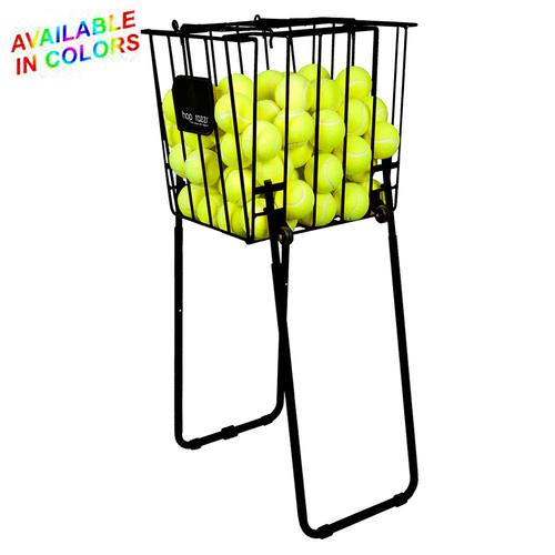 Pro Elite 125 Tennis Ball Hopper