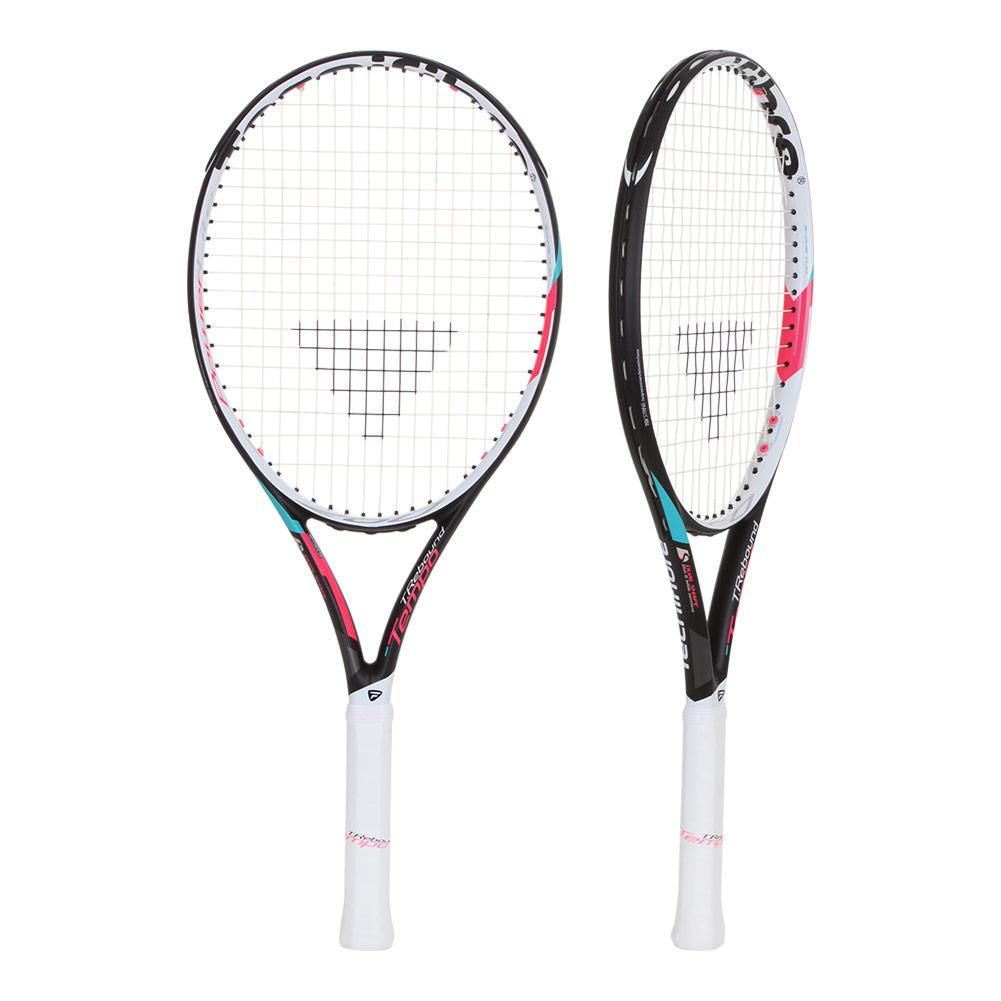 T- Rebound Tempo 260 Powerlite Tennis Racquet