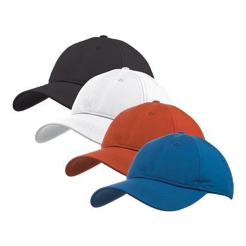 Men's Taffeta Tennis Cap