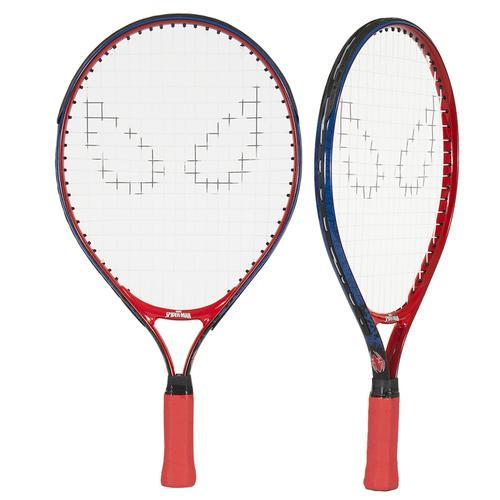 Spider- Man Junior 19 Inch Tennis Racquet