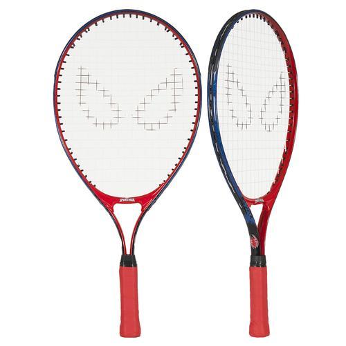 Spider- Man Junior 23 Inch Tennis Racquet