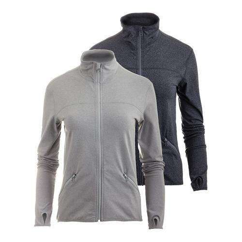 Women's Altitude Tennis Jacket