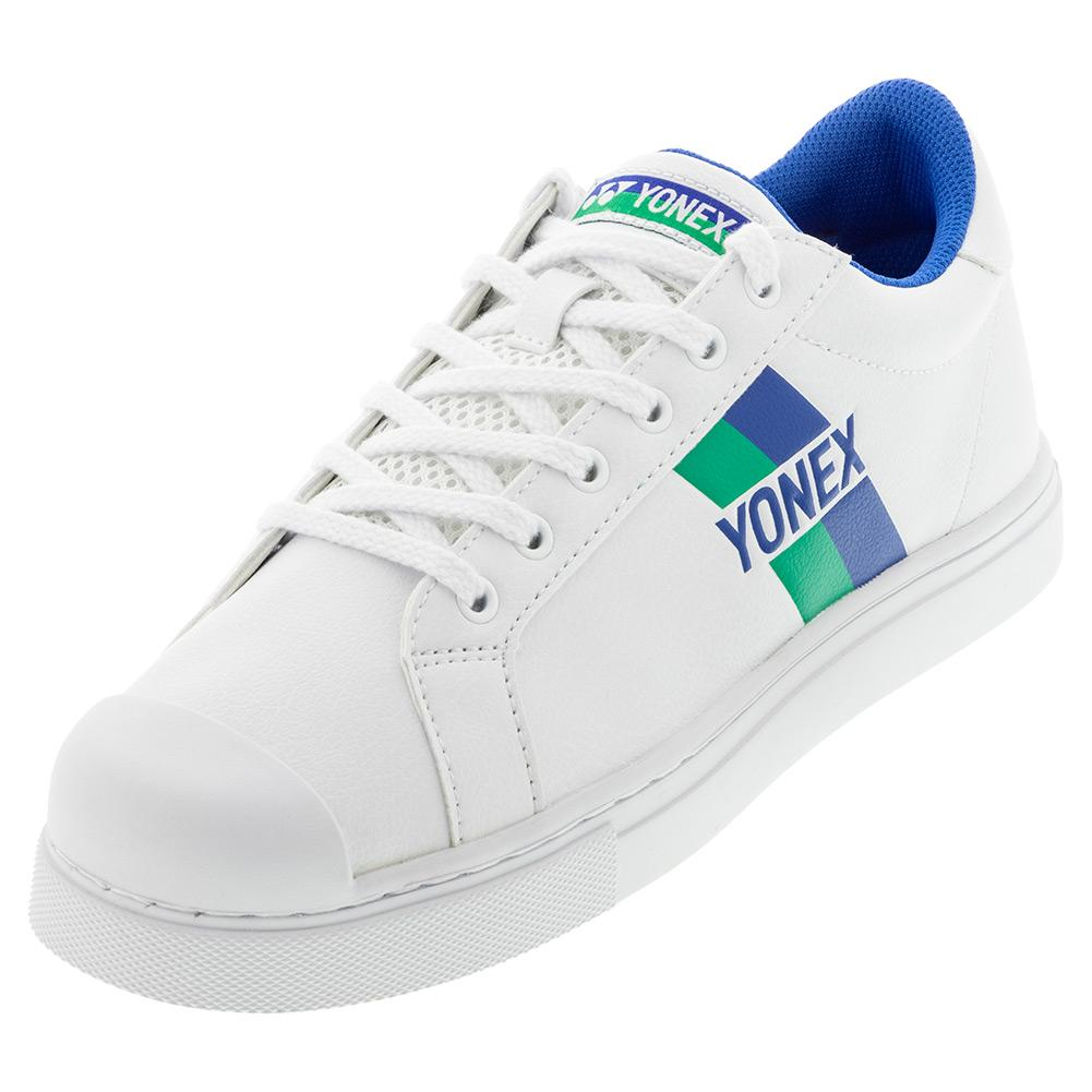 Men's Retro Lifestyle Off Court Shoes White