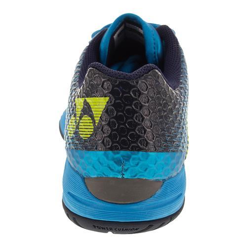 Yonex Men S Power Cushion Aerusdash Tennis Shoes Blue