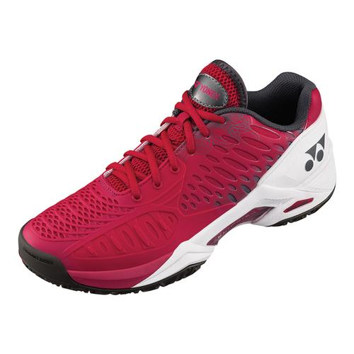 Women's Power Cushion Eclipsion Tennis Shoes Dark Pink