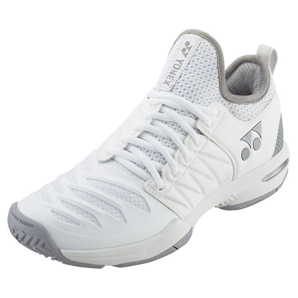 Women's Power Cushion Fusionrev 3 Tennis Shoes White