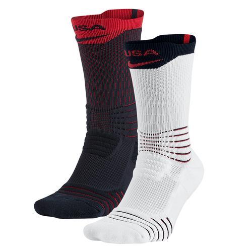 Elite Versatility Crew Socks