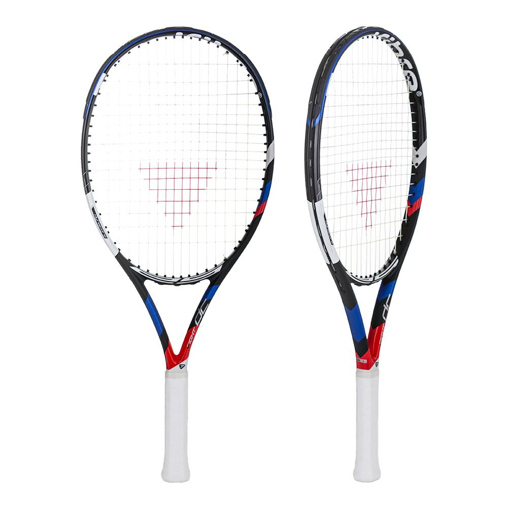 T- Fight 25 Dc Junior Tennis Racquet