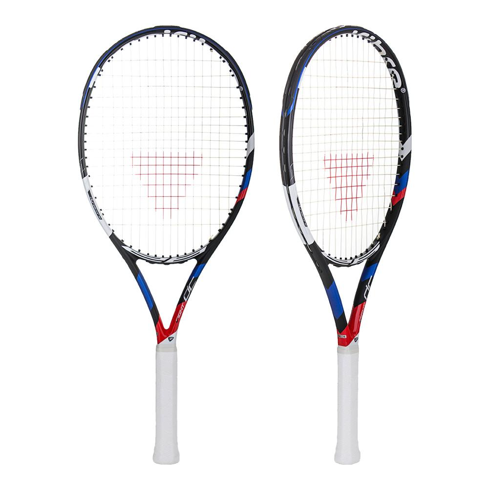 T- Fight 26 Dc Junior Tennis Racquet