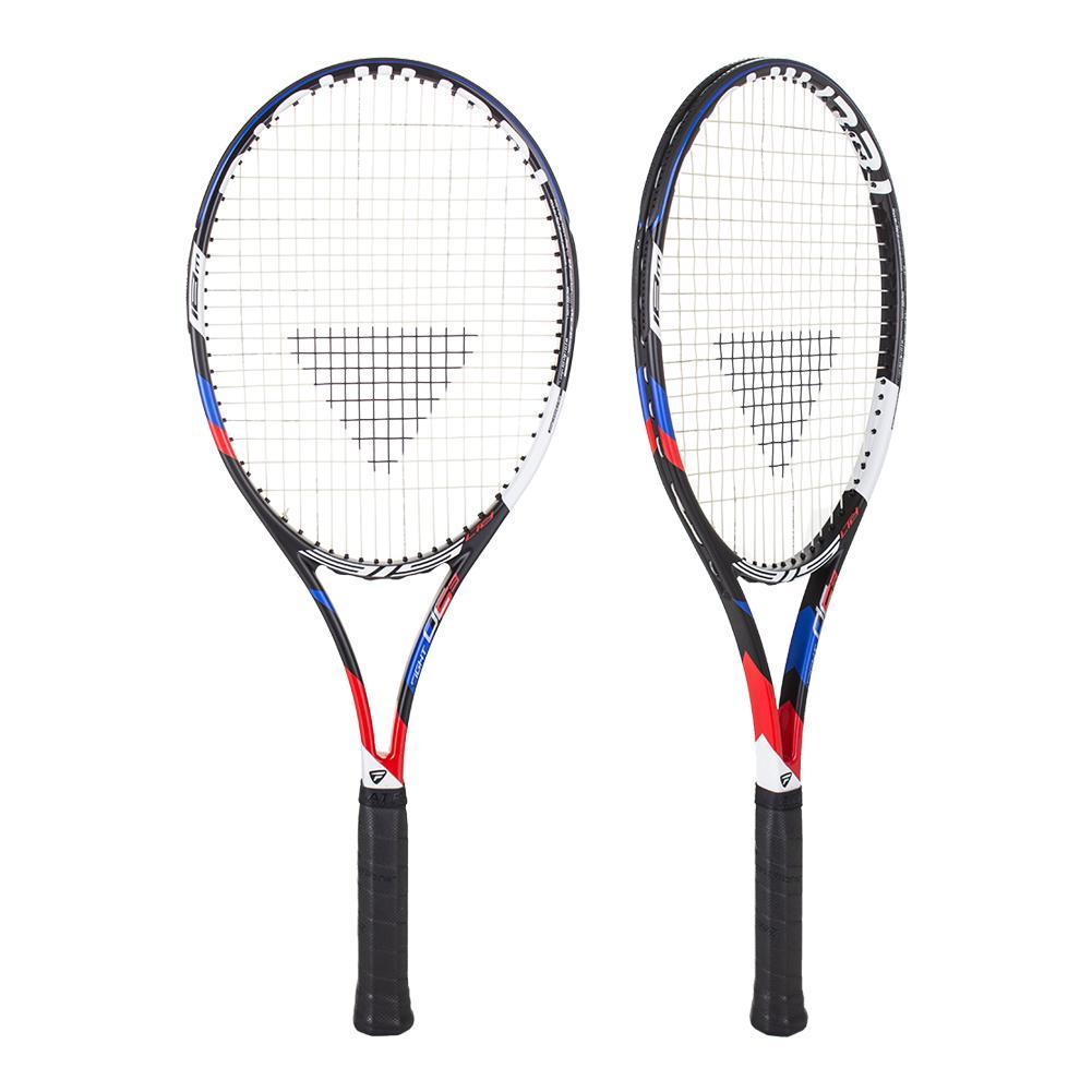 T- Fight 315 Ltd Dynacore 18m Tennis Racquet
