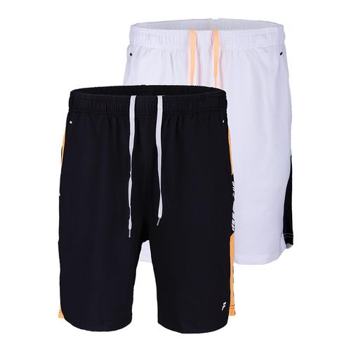 Men's Platinum Tennis Short