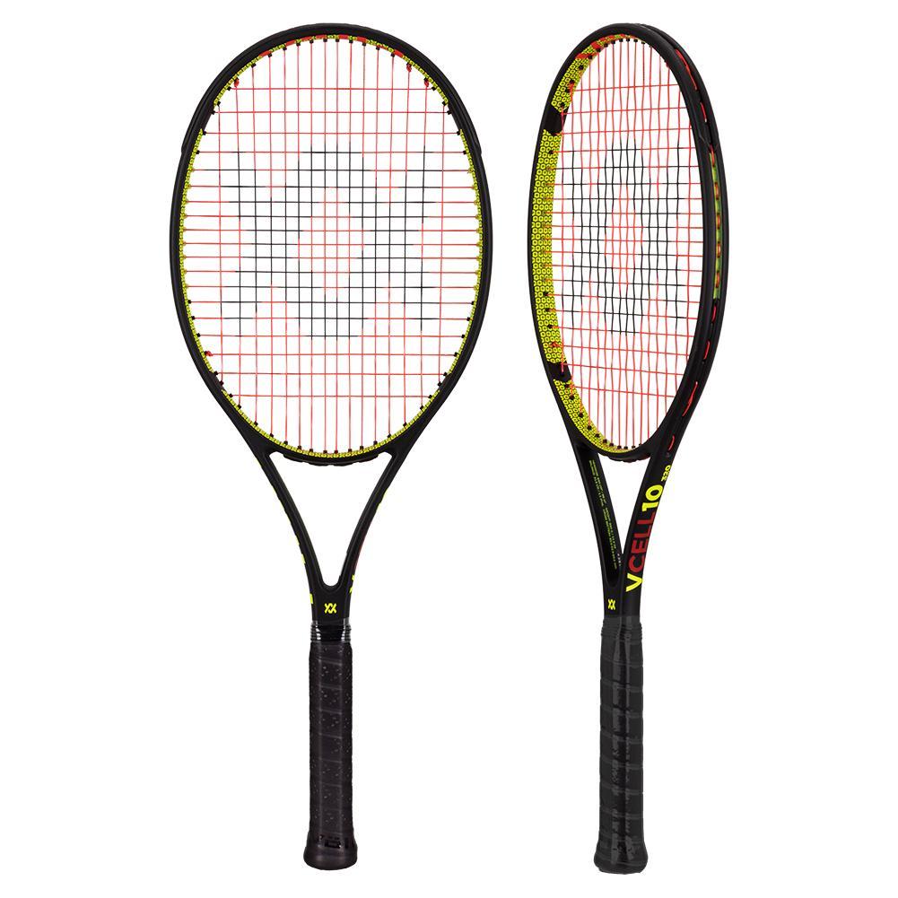 V- Cell 10 320g Tennis Racquet