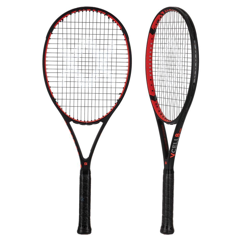 V- Cell 8 300g Tennis Racquet
