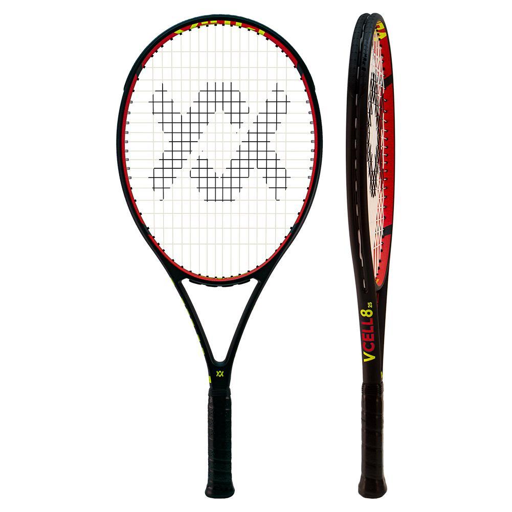 V- Cell 8 Junior Tennis Racquet