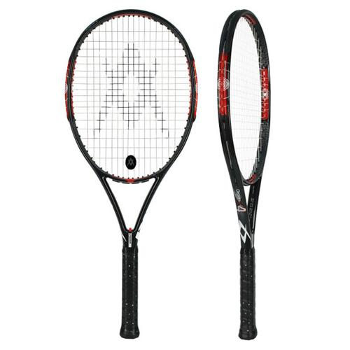 Organix 4 With Catapult Effect Tennis Racquet
