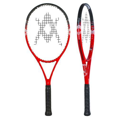 V- Sense 8 Junior Tennis Racquet