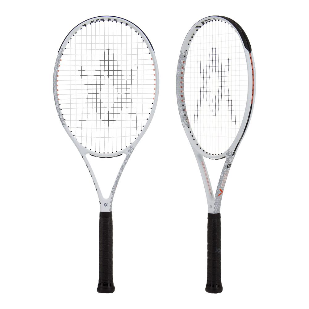 V- Feel 6 Tennis Racquet
