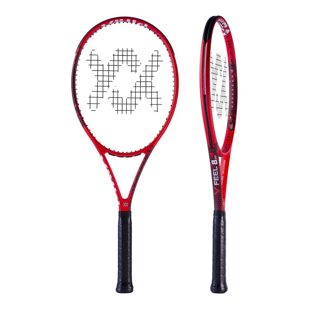 V- Feel 8 Junior Tennis Racquet