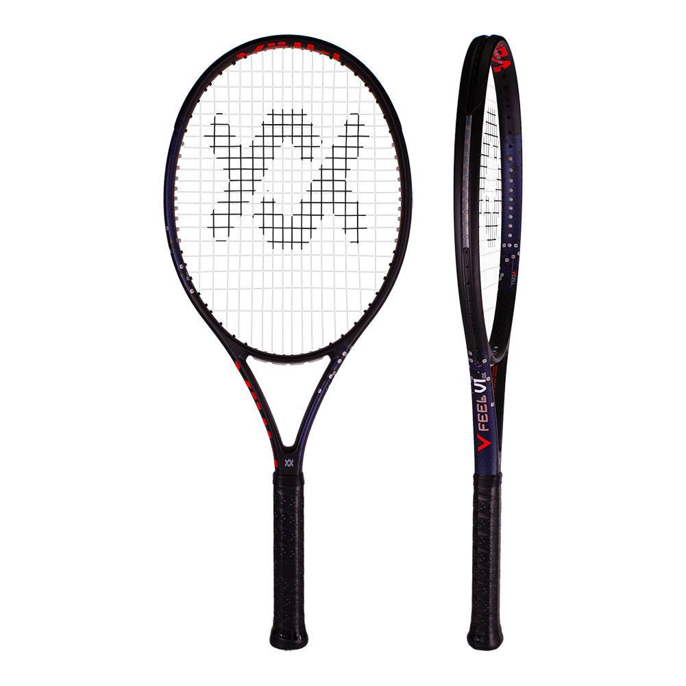 V- Feel V1 Os Tennis Racquet