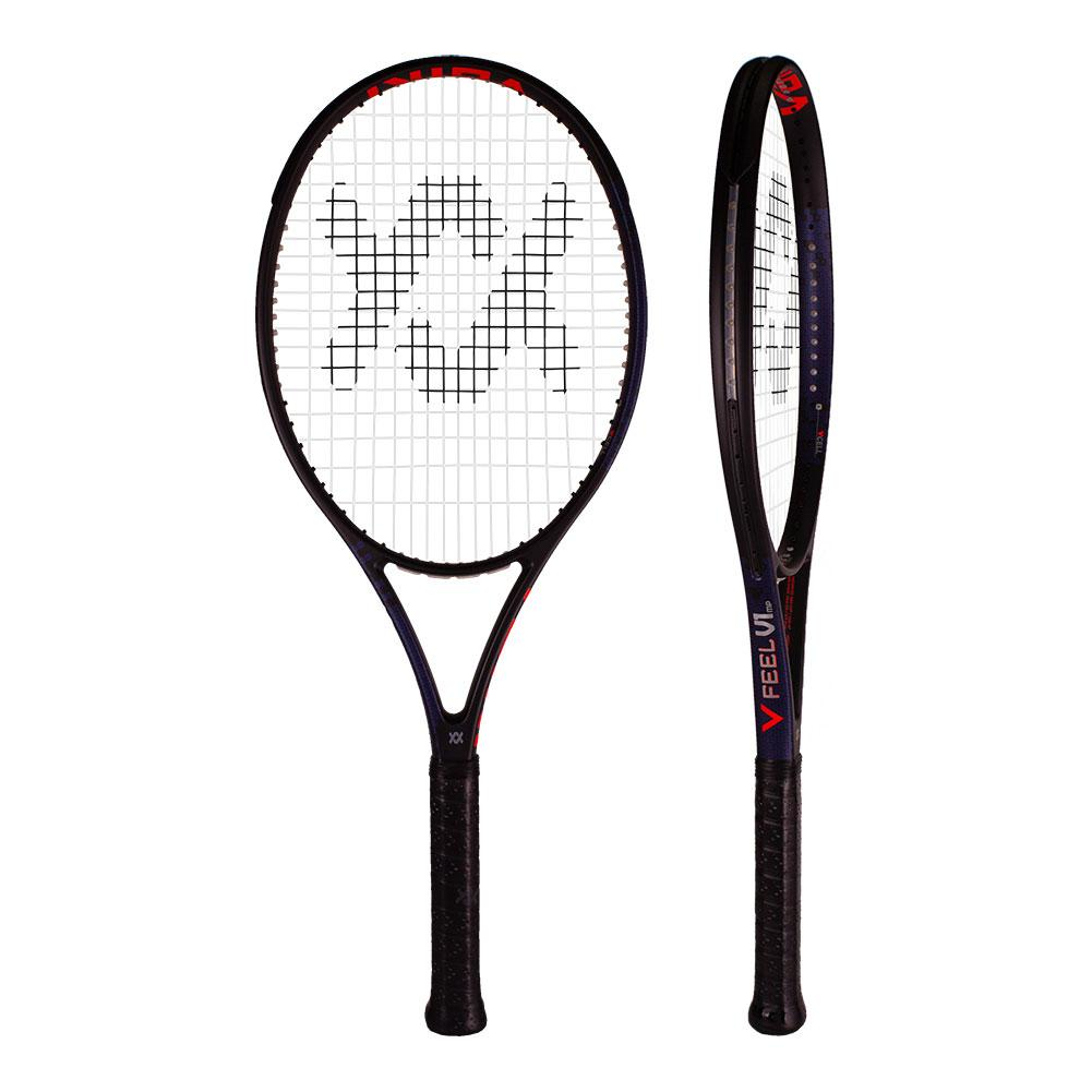 V- Feel V1 Mp Tennis Racquet