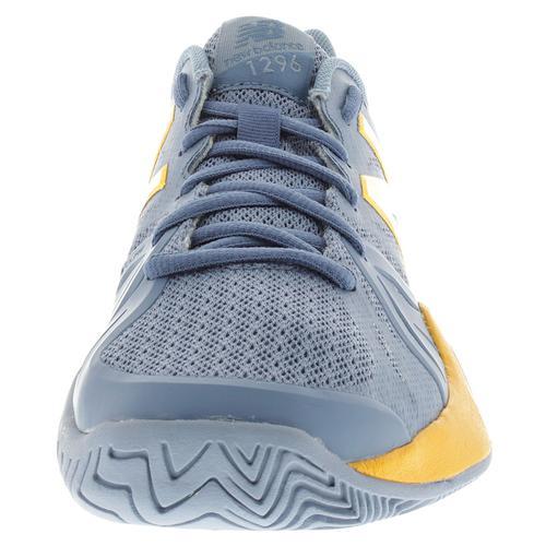 1296 v2 B Width Tennis Shoes