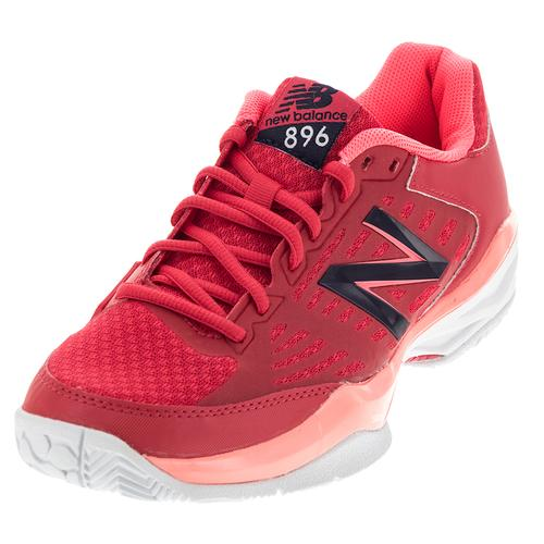 New Balance Womens 896v1 Tennis Shoe