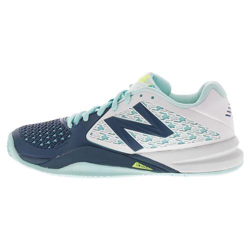 Tennis Express | NEW BALANCE Women`s 996v2 B Width Tennis Shoes ...
