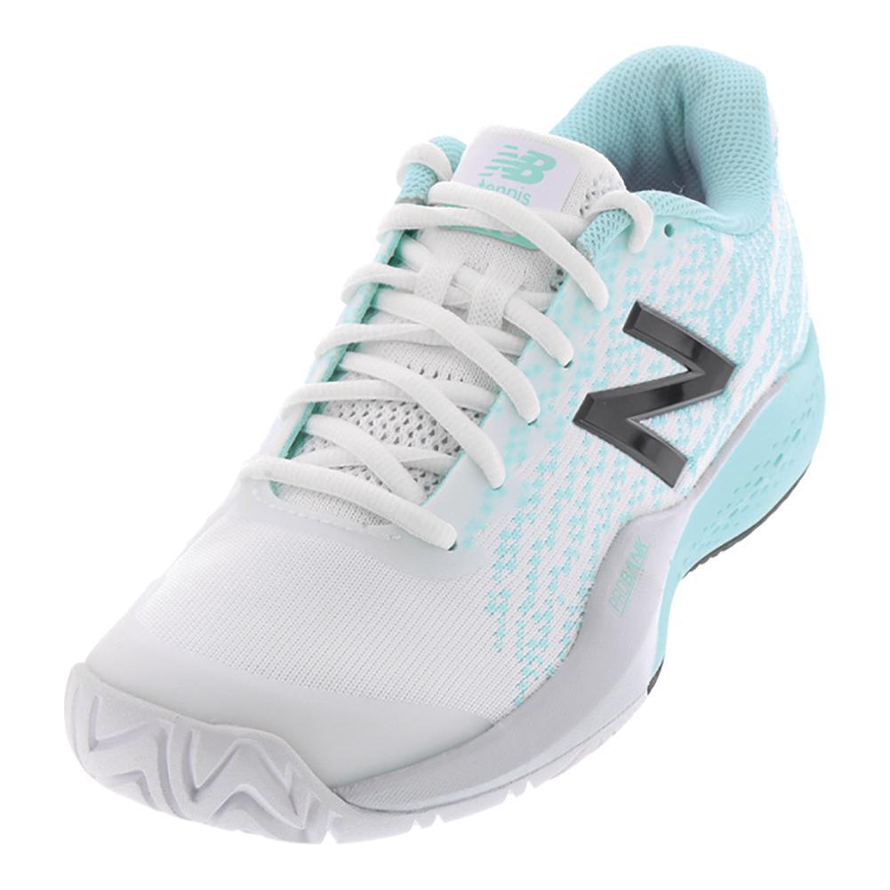 New Balance Women`s 996v3 Tennis Shoes